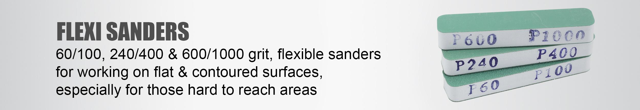 Flexi Sanders