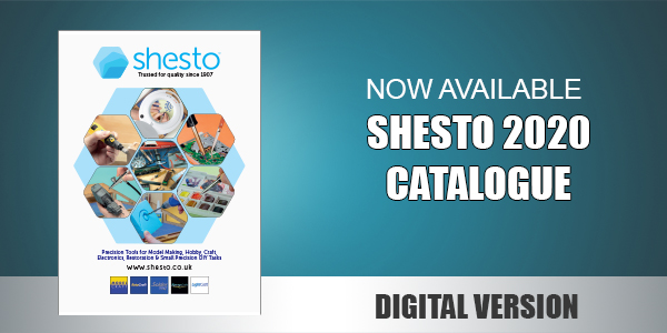 Shesto New Catalogue 2020