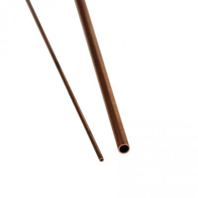 K&S Copper Tube 1/8 x .014