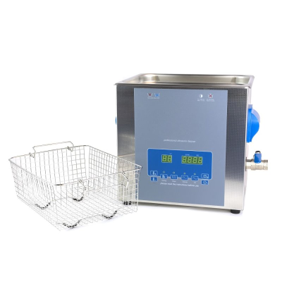 Shesto Ultrasonic Cleaner Tank - 9 Litres