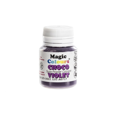 Magic Colours Supa-Powder Choco - Violet (5g)