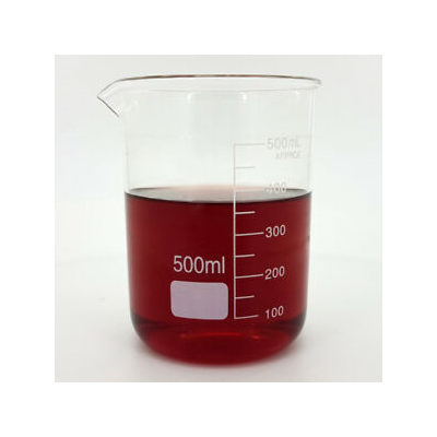 Ultrasonic Measuring Beaker - 500ml