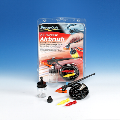 Spraycraft SP20 All Purpose Airbrush