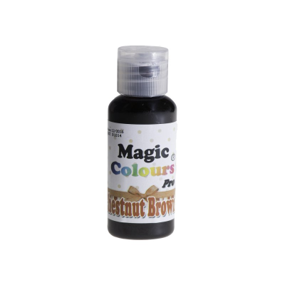 Magic Colours PRO – Chestnut Brown (32g)