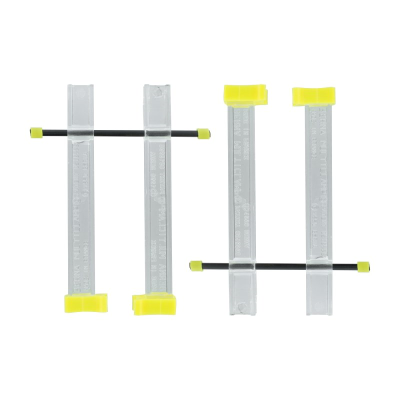 Modelcraft Small Multi Clamps (40mm) x 2