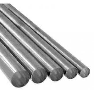 """K&S Aluminium Tube 1/8 x 12"""""""