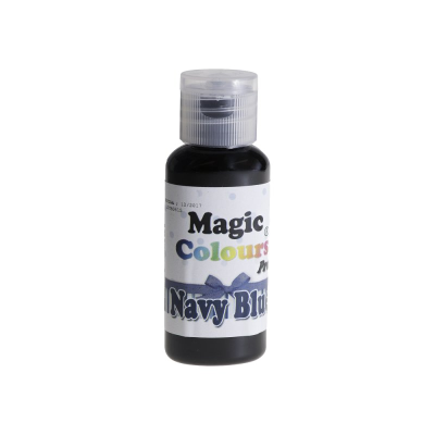 Magic Colours PRO – Navy Blue (32g)
