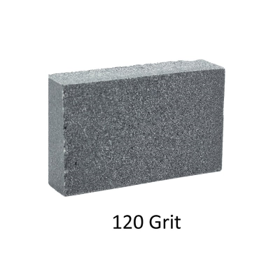 Modelcraft Universal Abrasive Block (120 Grit)