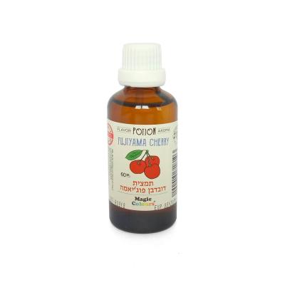 Magic Colours Aroma & Flavour Potion - Fujiyama Cherry (50ml)