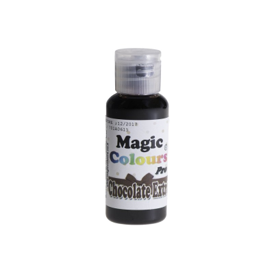 Magic Colours PRO – Chocolate Extra (32g)
