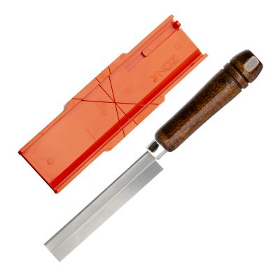 Modelcraft Razor Saw & Mitre Box
