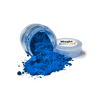 Magic Colours Petal Dust – Indigo Blue (7ml)