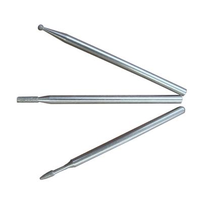 Minitool 32802 3 Pce Diamond Bit Set