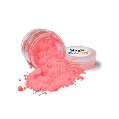 Magic Colours Petal Dust – Rouge (7ml)