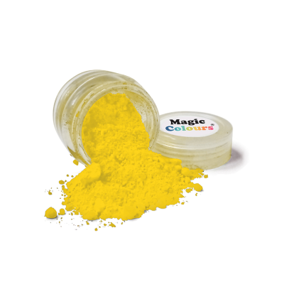 Magic Colours Petal Dust – Summer Yellow (7ml)