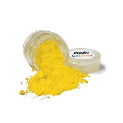 Magic Colours Petal Dust – Summer Yellow (7ml)