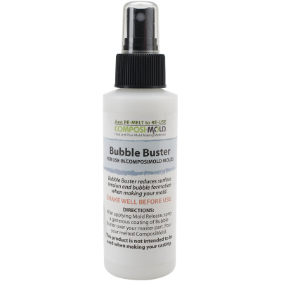 Composi-Mold Bubble Buster 4fl oz (113ml)