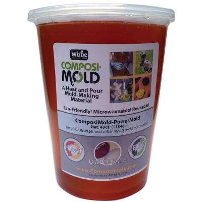 Composi-Mold Firm - 40oz (1.13kg)
