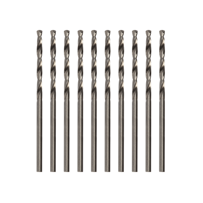 Modelcraft Precision HSS Drill Bits 1.2mm (Pack of 10)