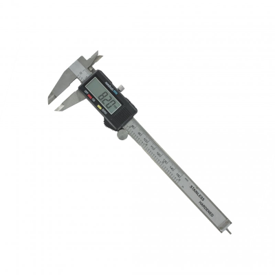 Modelcraft Metal Digital Caliper (150mm)