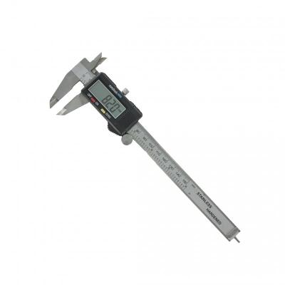 Modelcraft Metal Digital Caliper (150mm)