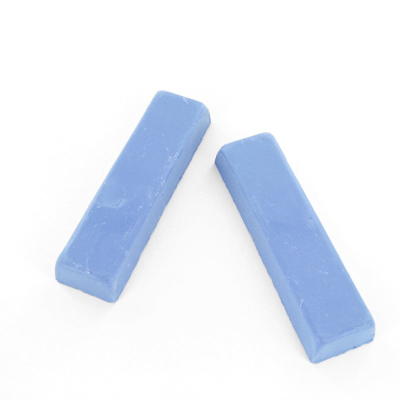 Policraft Blue Twin Pack Bars (125g)