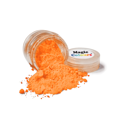 Magic Colours Petal Dust – Pumpkin (7ml)