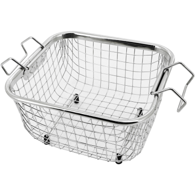 Shesto Cleaning Basket for 2L Ultrasonic Tank