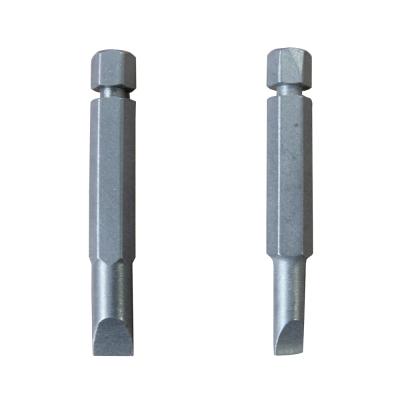 Minitool 32142 2 Pce Flat Tip Bits Set