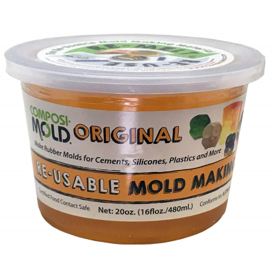 Composi-Mold Original - 20oz (567g)
