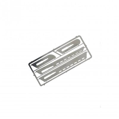 Modelcraft Precision Saw Set (0.12mm)