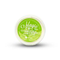Magic Colours Royal Icing - Leaf Green (100g)