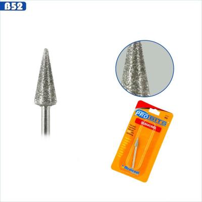 Diamond Cone (Medium Grit)