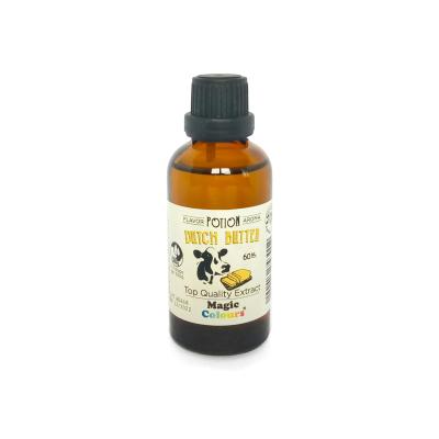 Magic Colours Aroma & Flavour Potion - Dutch Butter (50ml)