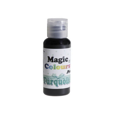 Magic Colours PRO – Turquoise (32g)