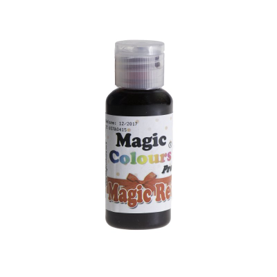 Magic Colours PRO – Magic Red (32g)