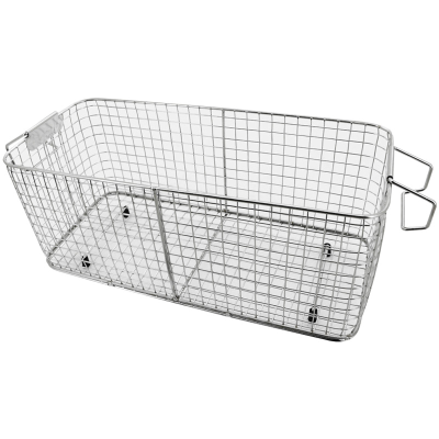 Shesto Cleaning Basket for 6L Ultrasonic Tank