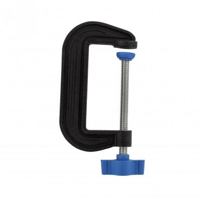 Modelcraft G Clamp (75MM)