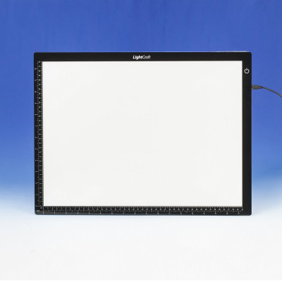 Lightcraft Ultraslim A3 Lightbox