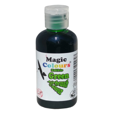 Magic Colours Classic Airbrush Colour – Green (55ml)