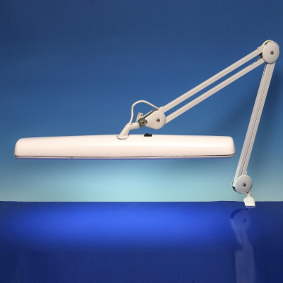 Lightcraft Triple Tube Professional Task Lamp