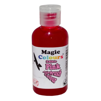 Magic Colours Classic Airbrush Colour – Pink (55ml)