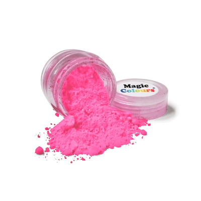 Magic Colours Petal Dust – Fuchsia (7ml)