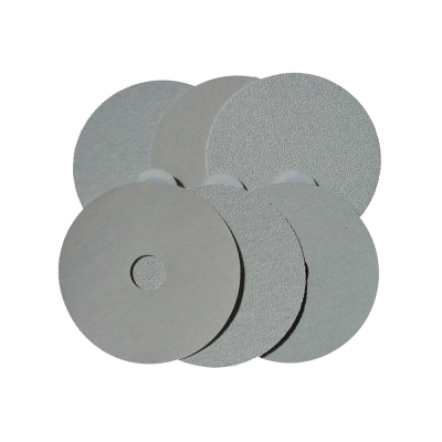 Minitool 32309 Mixed Sanding Discs (115mm) x 6