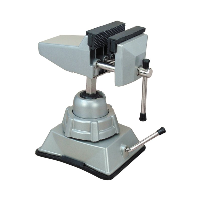 Modelcraft Universal Suction Vice