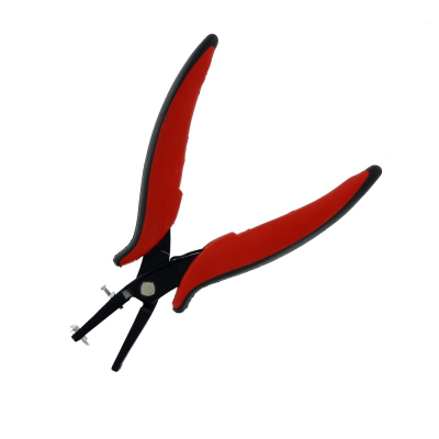 Jeweltool Hole Punch Pliers