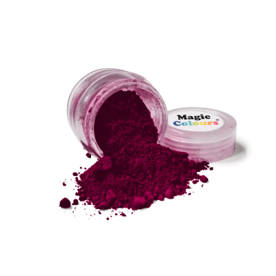 Magic Colours Petal Dust – Aubergine (7ml)