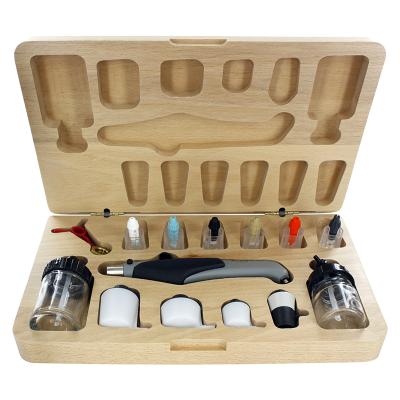 Aztek AZ4709T Single & Double Action Internal Mix Kit
