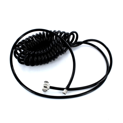 Aztek Coiled Air Hose – 10ft
