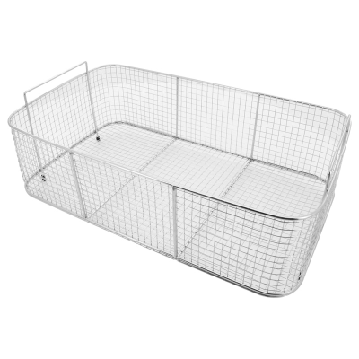 Shesto Cleaning Basket for 27L Ultrasonic Tank